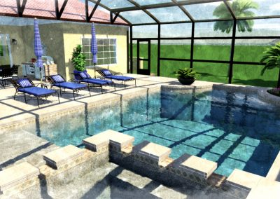 3D Floor Plans & Landscape Design