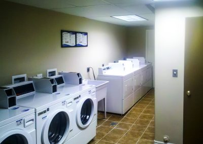 Laundromat Renovation