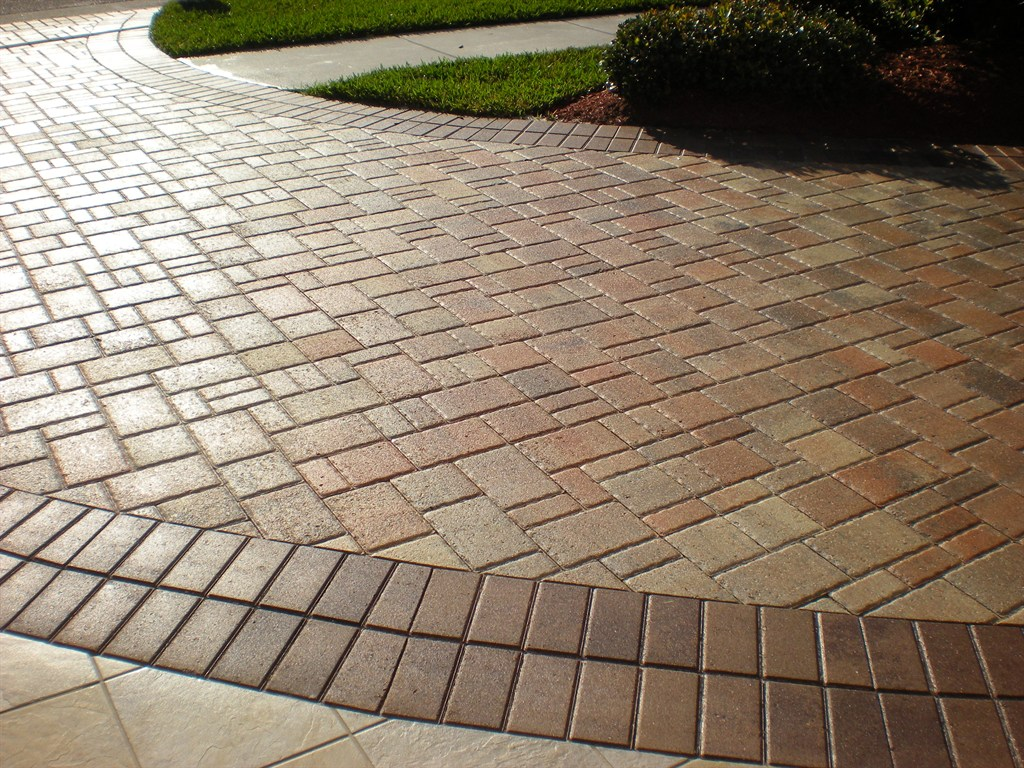 Paver Stone Services